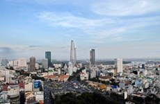 Economía vietnamita ocuparía lugar 19 en mundo en 2035, según CEBR