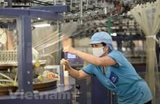 Vietnam y la India buscan promover la industria textil