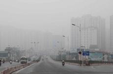 Vietnam por resolver contaminación de aire de forma radical