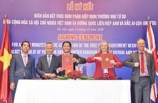 Vietnam, uno de los países pioneros en conectividad económica internacional