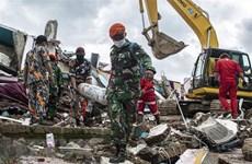 Vietnam expresa condolencias a Indonesia por terremoto y accidente aéreo
