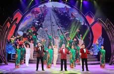 Efectuarán en Hanoi programa artístico en saludo al XIII Congreso Nacional partidista