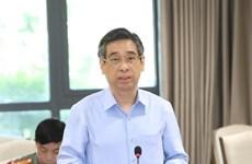 PCV garantiza democracia mediante recopilación de opiniones de pobladores sobre documentos partidistas