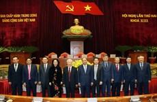 Pleno del Comité Central del PCV cumple intensa agenda con asuntos trascendentales