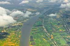 Vietnam por garantizar gestión equitativa y sostenible de los ríos