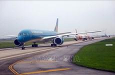 Aerolíneas vietnamitas aumentan vuelos de rutas nacionales