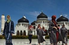 Indonesia planea recibir a turistas internacionales en junio
