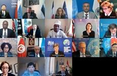Vietnam preside reunión del Consejo de Seguridad de ONU sobre cuestión de armas químicas en Siria