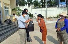 Respaldan a vietnamitas en Camboya en motivo del festival de Año Nuevo Chol Chhnam Thmey