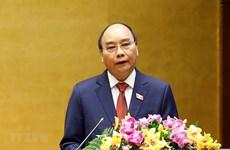 Vietnam se esfuerza por contribuir al mantenimiento de la paz y seguridad internacionales