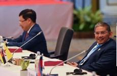 Empeñada ASEAN en solucionar crisis política en Myanmar