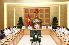 Premier de Vietnam enaltece desempeño de la prensa nacional