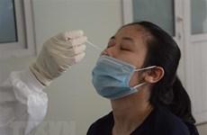 Vietnam cierra jornada con 360 nuevos casos del COVID-19
