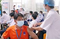 Petrovietnam lanza campaña de vacunación con doble objetivo