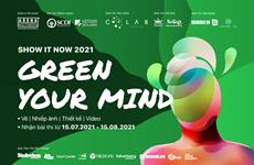 Lanzan en Vietnam concurso para popularizar ideas de vida ecológica