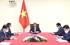 AstraZeneca se compromete a incrementar distribución de vacunas a Vietnam
