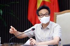 Vietnam por garantizar enseñanza y aprendizaje eficaces en medio del COVID-19