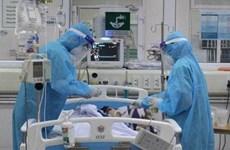 Vietnam investiga métodos de tratamiento para los pacientes del COVID-19