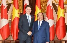 Gobierno canadiense seguirá dando prioridad a las relaciones con Vietnam, según expertos