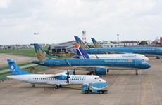 Grupo Vietnam Airlines reabre casi todas las rutas nacionales