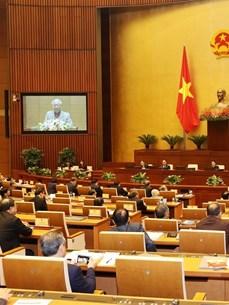 Vietnam se prepara cuidadosamente para elegir a diputados dignos