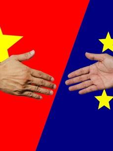 El EVFTA - Autopista que conecta a Vietnam con Europa
