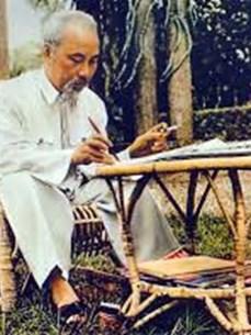 Presidente Ho Chi Minh, ejemplo brillante de la ética revolucionaria