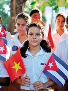 Vietnam-Cuba: Relato de una amistad imperecedera