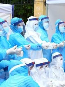[Megastory] Vietnam firme ante la pandemia del COVID-19