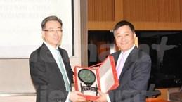 En Hongkong conmemoran aniversario 66 de lazos diplomáticos Vietnam-China