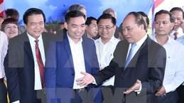 Exhortan a Long An a convertirse en centro económico en el Sur de Vietnam