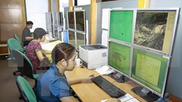 Finlandia apoya a Vietnam en modernización de monitoreo meteorológico