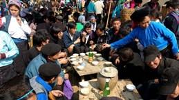 Ha Giang celebra Mercado del Amor Khau Vai 2017