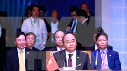 Vietnam contribuye activamente al éxito de Cumbre 30 de ASEAN, afirmó vicecanciller