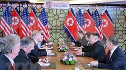 Erudito indio considera positivo éxito de Cumbre EE.UU.-Corea del Norte