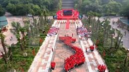 Inician en provincia vietnamita de Phu Tho campaña patriótica juvenil