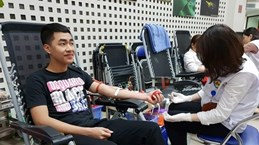 Proyecta provincia altiplánica de Dak Lak recolectar 21 mil 400 unidades de sangre en 2020