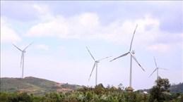 Arranca en provincia vietnamita de Quang Tri construcción de nuevas plantas de energía eólica