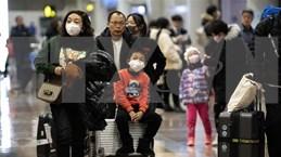 Toman países sudesteasiáticos medidas preventivas por coronavirus