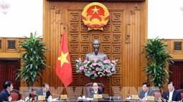Gobierno vietnamita debate medidas para paliar dificultades del sector azucarero