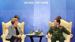 Australia confirma su apoyo a actividades que organiza Vietnam en 2020