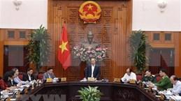 Premier de Vietnam insta a provincia de Ha Tinh a impulsar desarrollo industrial