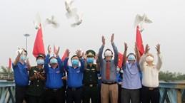 """Inician campaña """"Amo a mi Patria"""" en provincia centrovietnamita"""