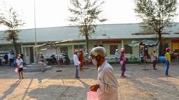 UNICEF asiste a provincia vietnamita en lucha contra epidemia y desastres naturales