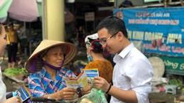 Promueve provincia vietnamita participación pública en seguro social voluntario