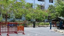 Provincia vietnamita de Quang Nam prolonga el distanciamiento social en varias localidades