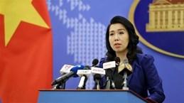 Reafirma Vietnam postura sobre ejercicio militar de China en Mar del Este