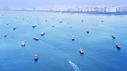 Celebrarán en Estados Unidos teleconferencia sobre el Mar del Este