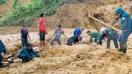 Exhorta premier de Vietnam a aliviar secuelas de calamidades naturales