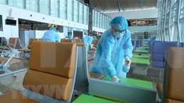 Continúa Vietnam repatriación de ciudadanos por COVID-19